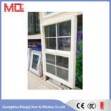 American Style Double Hung Window with Grill Design