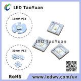 Light Source Duv LED 265nm, 275nm, 310nm UVC LED Light