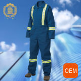 OEM Blue Different Types of Maintenance Uniforms, Cleaning Service Uniform Workwear