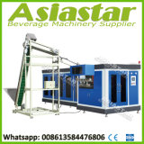 Fully Automatic 4500bph Pet Bottle Blow Moulding Machine