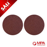 Aluminium Oxide Hook and Look Grinding Disc Type Hook & Loop Sanding Discs