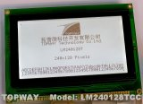 240X128 Graphic LCD Display COB Type LCD Module (LM240128T)