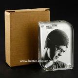 Acrylic Plexiglass Magnet Photo Frame