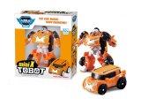 Tobot Deformation Robot Car for Kids