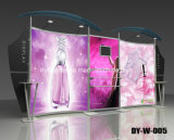 Aluminum Display Panel Stand System Exhibition Stand (DY-W-005)