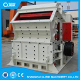 High Capacity Impact Crusher with Low Consumption