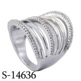 925 Silver Ring Fashion Jewellery Factory Wholesale