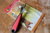 TPE Pet Grooming Cleaner Dog Comb