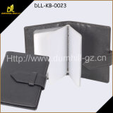 Leather Business Card Holder