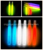 Kid Toys Individual Foilbag Glow Plastic Whistle