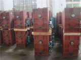 Single Screw Extruder Gearbox Vertical Type