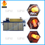 Electric Heating Machine Steel Bar Induction Hot Forging Furnace