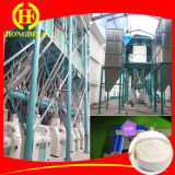 42t Factory Wheat Flour Milling Machine