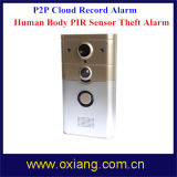 Home Security WiFi Video Door Phone Remote Unlock
