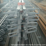 Steel Material Expansion Joint for Bridge and Highway
