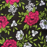 Cotton Fabric Brushed Cotton Flannel Printed for Pajamas and Sleepwear