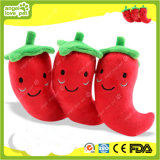 Red Pepper Pet Toys Pet Chew Plush Product