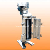 Transformer Oil Edible Oil Lubricanting Oil Tubular Centrifuge Separator (GF80)