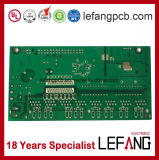 Multilayer Consumer Electronics PCB Circuit Board with Immersion Tin