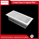 HVAC Systems Aluminum Ceiling Air Grille with Damper