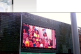 High Brightness HD P6 Outdoor Full Color LED Display Panel