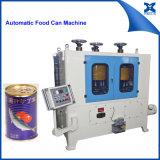 Automatic Round Sardine Fish Can Machine