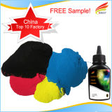 Compatible Colors HP C9700A C9701A C9702A C9703A Micr Toner Powder for HP Laserjet 1500 1505 2500