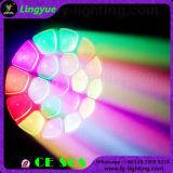DJ DMX512 19X15W Beam LED Moving Head B-Eyes K10
