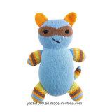 Custom Various Novel Stuffed Knitted Plush Toy Animals