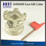 High Hardness Emrw6r Series Face Mill Cutter Tool
