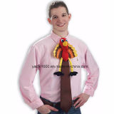 Thanksgiving Day Gift Stuffed Turkey Tie