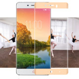 Anti Scratch Clear Glass Screen Protector Guard for Nubia Z11 Tempered Glass Film