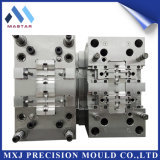 Automotive Airbag Plastic Auto Part Injection Molding Mold Mould
