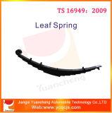 Metal Leaf Spring Clip Isuzu Auto Parts