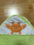 Hooded Towel for Baby with High Quality