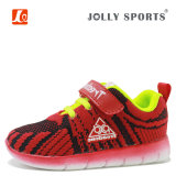 New Born Little Kid Infant Children Baby Flyknit Shoes