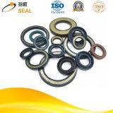 Fluorine Rubber High Pressure Skeleton Oil Seal Tcn Type