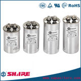 Air Conditioner Capacitors, Motor Run Capacitor for Air Conditioning