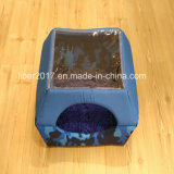 New Design Lovery Warm Soft Sponge Doggy Kennel Dog Box Cat House