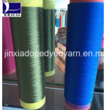 400d/144f Polyester Filament Yarn Dope Dyed DTY