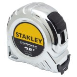 Auto Lock Steel Tape Measure with Magnetic Hook