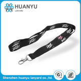 Customized 12mm Logo Polyester Printing Lanyard for Business