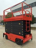 6-16m Hydraulic Scissor Lift with CE Certificate