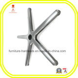 Replacement Parts Aluminum Swivel Base for Mobile Projector Stands