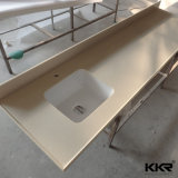 Kkr Custom Artificial Stone Kitchen Countertop