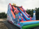 Hot Sale Inflatables High Slide with Ce Certification