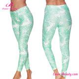 Sexy 92 Polyester 8 Spandex Women Legging