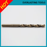 Hssco Drill Bits for Metal Drilling