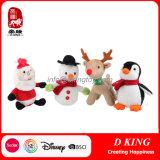 Plush Stuffed Christmas Soft Toys Animals