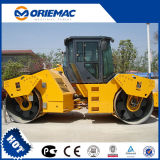 Oriemac 11 Ton Hydraulic Double Drum Road Roller Xd111e